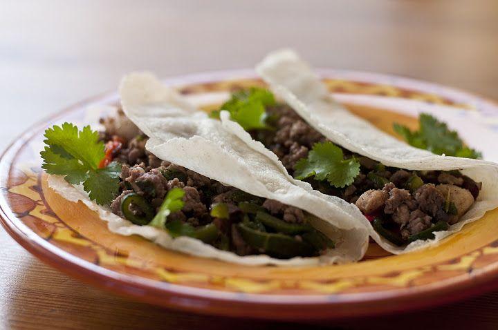 """Почему мексиканские блюда обычно """"как бы"""""""