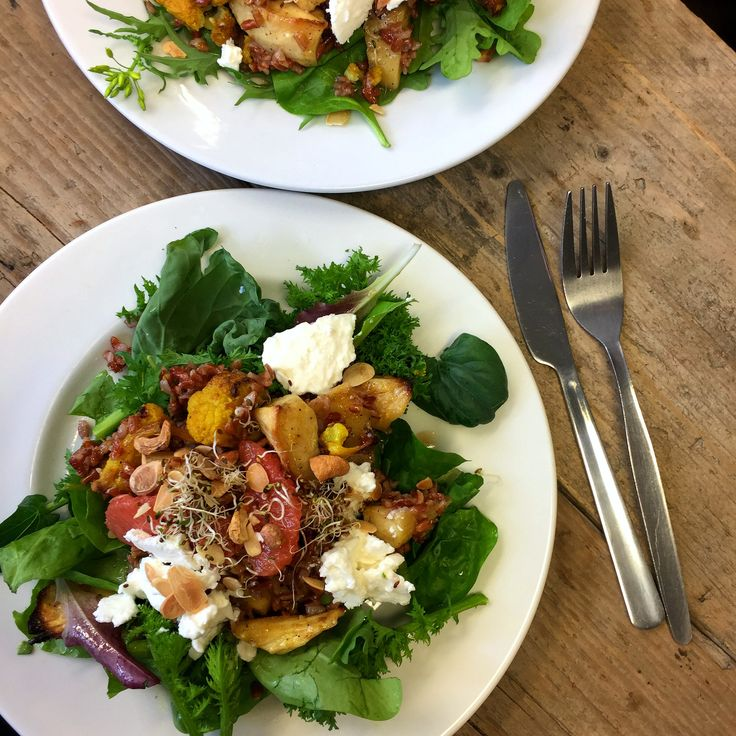 A Hidden Gem For A Summers Lunch At Skip Garden Kitchen, Kings Cross