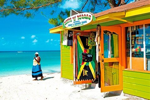 UK to Jamaica £310 Return : March, April, May or June | 2015 Holidays