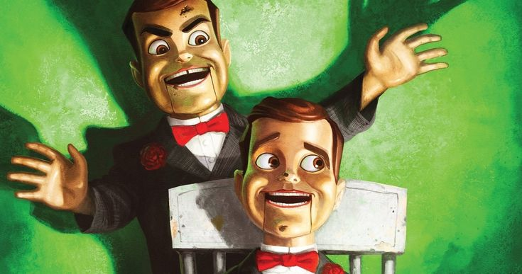 Goosebumps 2 Gets Retitled Slappy's Revenge? -- Despite a report from May claiming Goosebumps 2 will be called Horrorland, a new report claims it will now be called Slappy's Revenge. -- http://movieweb.com/goosebumps-2-slappys-revenge-new-title/