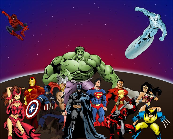Marvel Malvorlagen Marvel Superhero The Marvel Super: 32 Best Images About Mixed Universes On Pinterest