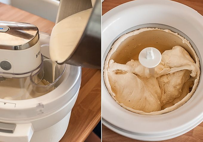 ¿Quieres aprender a hacer helados caseros? Pues clica para leer métodos y consejos para hacer helados en casa paso a paso y sin ingredientes extraños