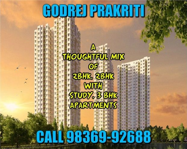 Fabulous Response For Godrej Prakriti,   Godrej High quality transfers the Godrej Team direction of development and also quality to the realty career. The business is certainly presently building spots projects in 12 cities throughout India. Developed in 1990, Godrej Properties Limited is the very first real estate company to have ISO qualifications.   Godrej Prakriti,Prakriti Godrej,Prakriti Kolkata,Prakriti Bt Road,Prakriti Sodepur,Godrej Prakriti Bt Road