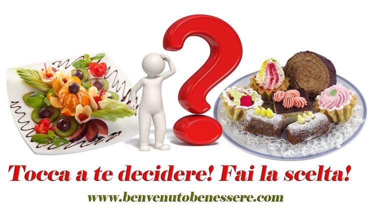 I 7 consigli per il mangiar bene. Prevenire l'obesità. - BENVENUTO BENESSERE