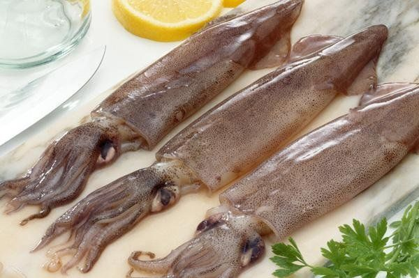 Try making some new and interesting squid dishes at home with these recipes.