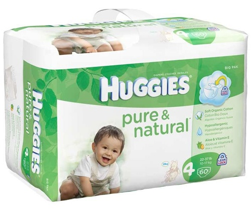 Huggies Pure & Natural Diapers, Size 4, 120-Count - http://www.intomars.com/huggies-pure-and-natural-diapers-size-4.html: Clothing Diapers, Free Prime, Free Huggies, Free Diapers, Huggies Pure, Free 25, Diapers Offer, Natural Diapers, Pure Natural