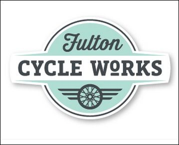 40+ Retro Logos for Your Inspiration    fultoncycle