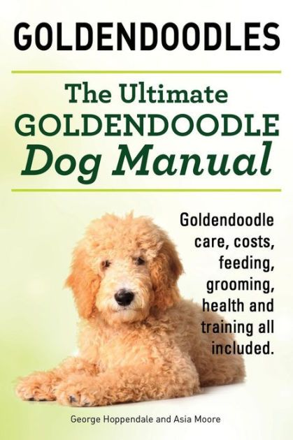 The Goldendoodle is a Golden Retriever and Poodle Hybrid.The Ultimate Goldendoodle Dog Manual will answer all the questions you may have when considering sharing...