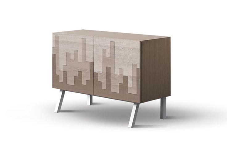 BIXBIT cabinet Bubbles, design: Kuba Blimel, www.bixbit.com/ www.shop.bixbit.com