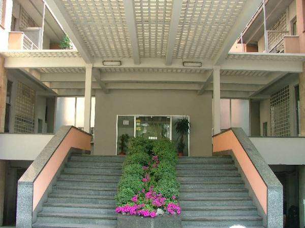 Casa Rustici, Milano (MI) – Architetture – Lombardia Beni Culturali