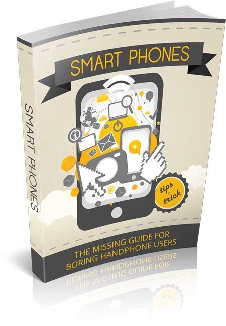 Smart Phones - eBook