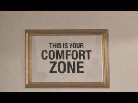 Зона комфорта.  Как выйти за ее пределы. Расширение зоны комфорта.