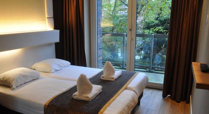 Booking.com: Hotel Mosaic City Centre , Amesterdão, Países Baixos - 1495 Comentários de Clientes . Reserve agora o seu hotel!