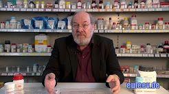 Udo Pollmer klärt über die Nachteile von Süßstoff auf.