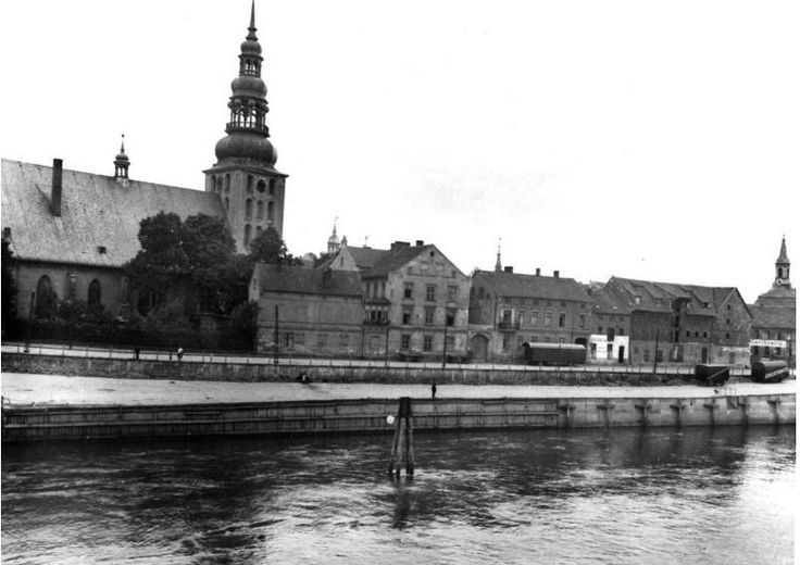Tilsit/Sowieck