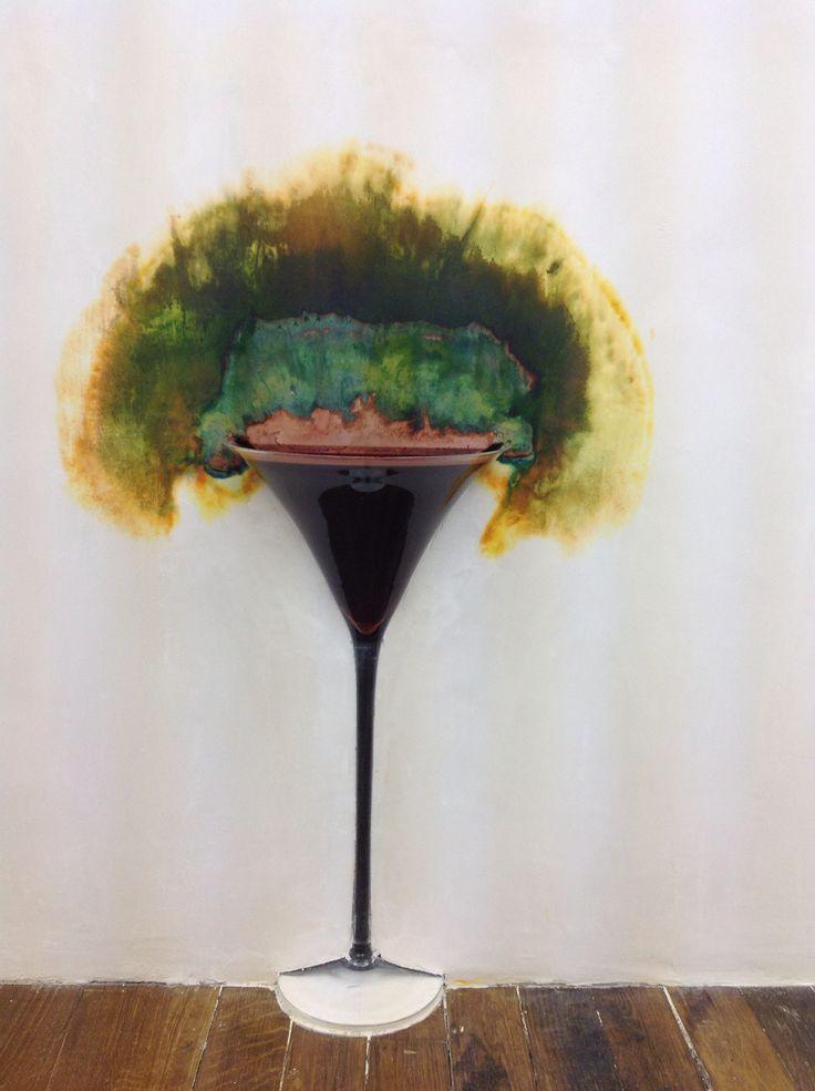 michel bazy fontaine 2015 verre eau colorants alimentaires conservateurs plaque de - Colorant Beton Brico Depot