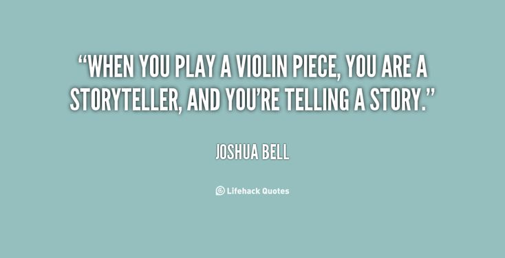Quotes About Violinists: Best 25+ Violin Quotes Ideas On Pinterest