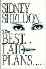 Sidney Sheldon is BOSS. Favorite of ALL TIME.
