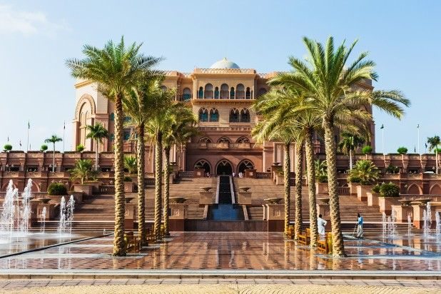 10 Most Luxurious Hotels in the World | HappyLifestyleJournal
