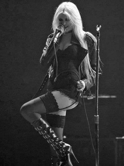 pretty reckless | Tumblr