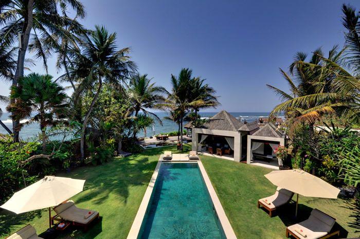 Majapahit Beach Villas | Villa Maya | 4 bedrooms #Sanur #Bali #Beachvilla #Weddingvenue