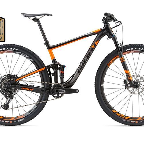 Anthem 29 1 2018 Men Xc Bike Giant Bicycles United States