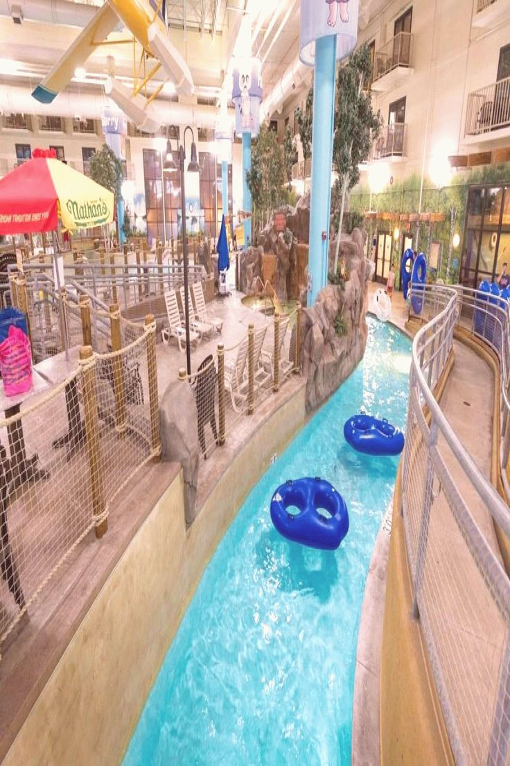 Its no surprise Mall of America is one of the most visited ...