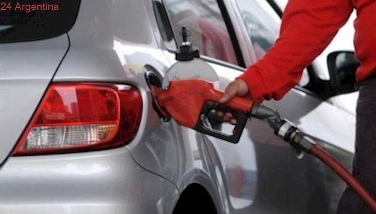 Las petroleras preparan un nuevo aumento en el precio de los combustibles