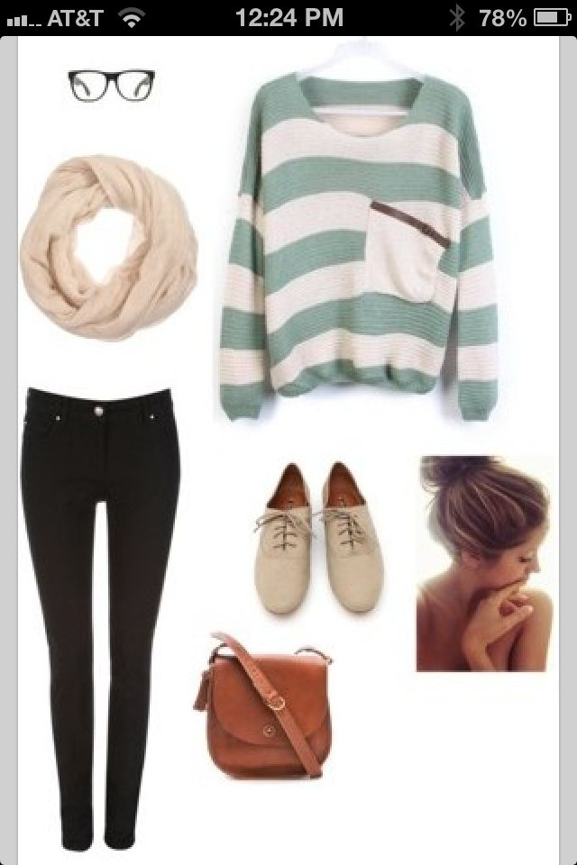 nice simple lazy day outfits