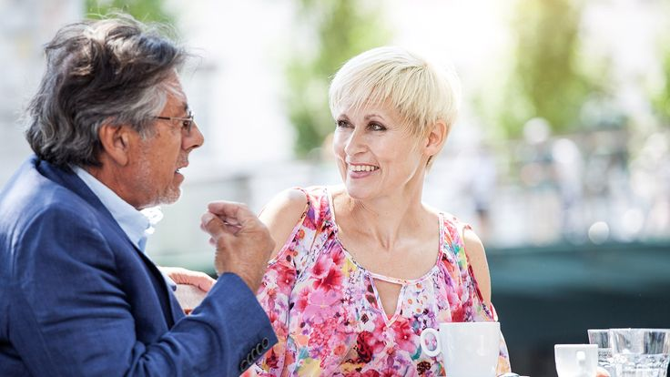 What Do Older Men Want When it Comes to Senior Dating You