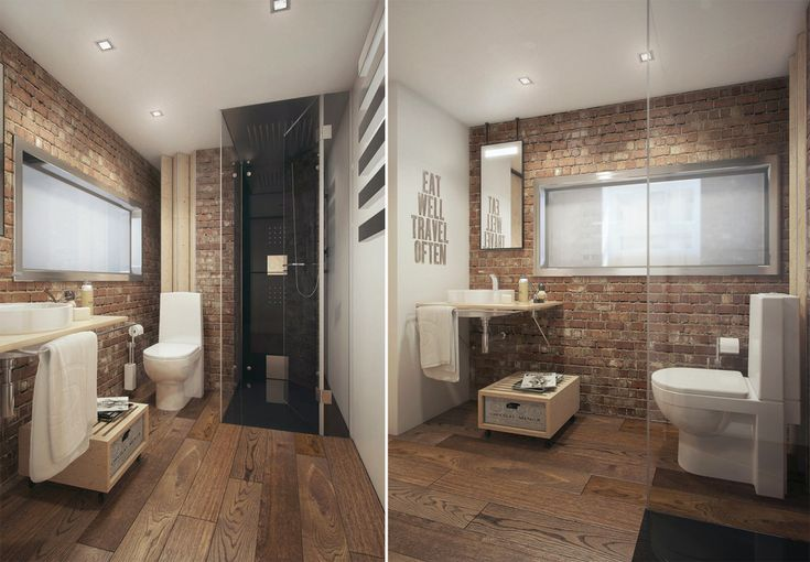 Архитектура в цветах: черный, серый, светло-серый, белый, темно-коричневый. Архитектура в стилях: минимализм, лофт.