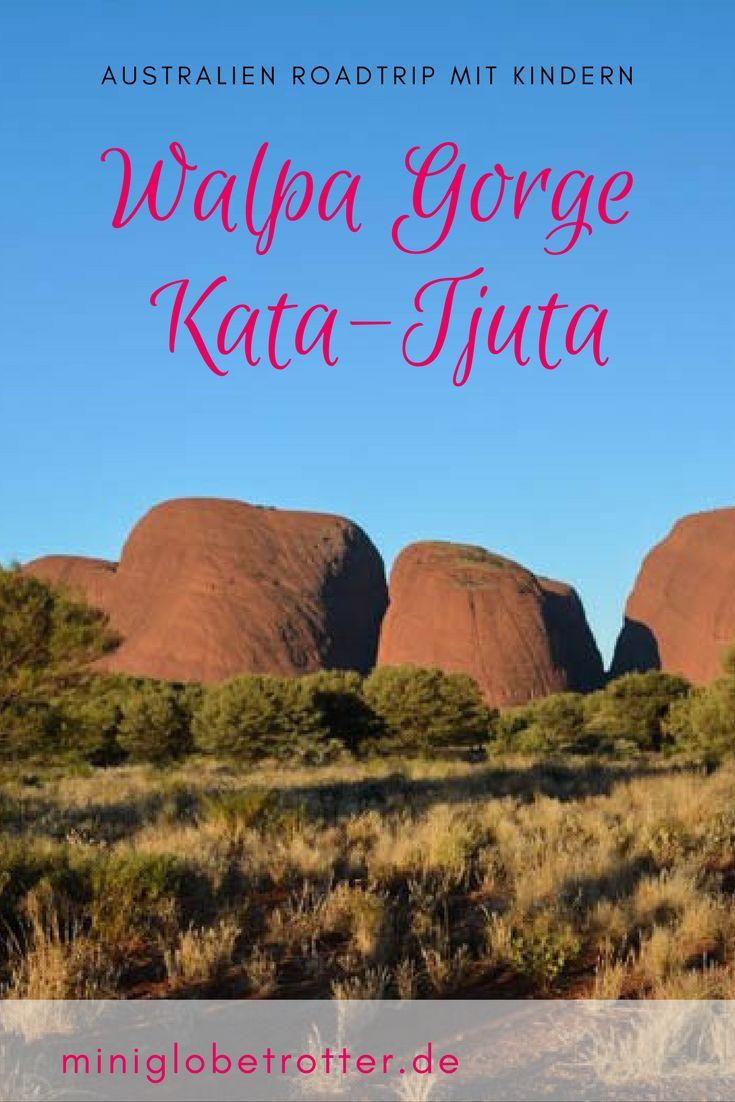 Unsere Wanderung durch die Walpa Gorge in Kata Tjuta, Australien (Outback Rundreise mit Kindern) (scheduled via http://www.tailwindapp.com?utm_source=pinterest&utm_medium=twpin)
