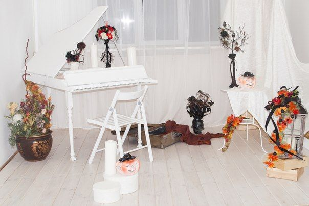 8 best my Halloween decorations images on Pinterest - my halloween decorations