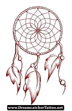 Heart Dreamcatcher Tattoo Designs 15 - http://dreamcatchertattoo.net/heart-dreamcatcher-tattoo-designs-15/