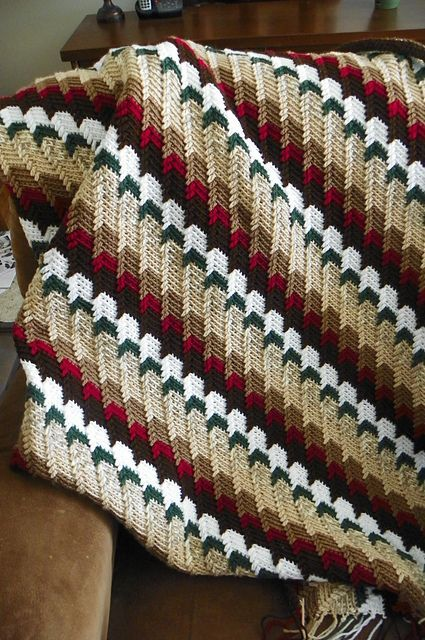 214 Best Projects For Me Images On Pinterest Crochet Afghans