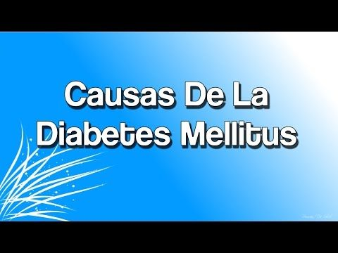 Causas De La Diabetes Mellitus | Que Causa La Diabetes - http://nodiabetestoday.com/diabetes/causas-de-la-diabetes-mellitus-que-causa-la-diabetes/?http://www.precisionaestheticsmd.com/