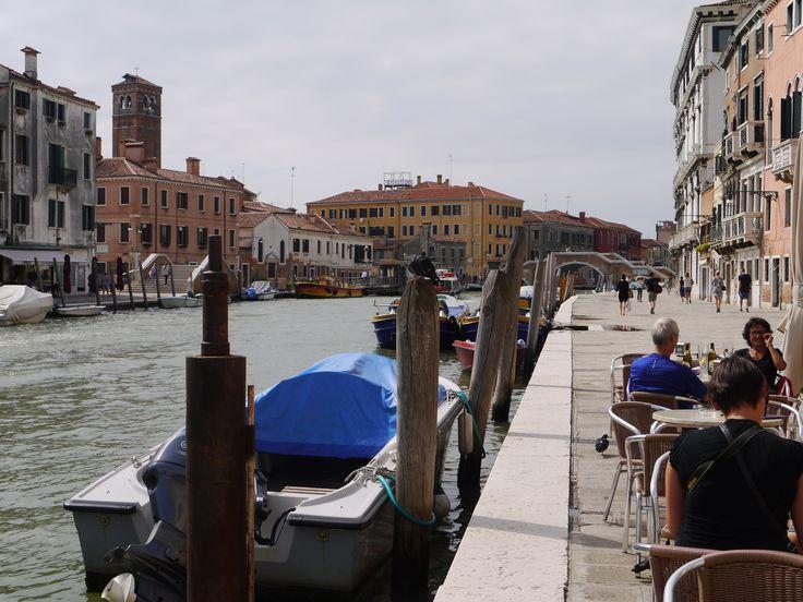 heerlijk Venetië