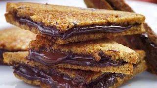 Rajugarivantalu (Andhra Telugu Vantalu): Cooking-recipes-Chocolate-sandwich-recipe-by-Rajug...