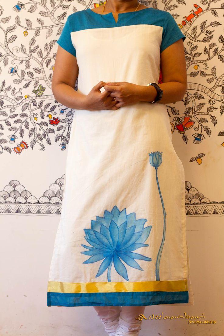 52 best Kurti designs images on Pinterest | Blouse designs, Dress ...