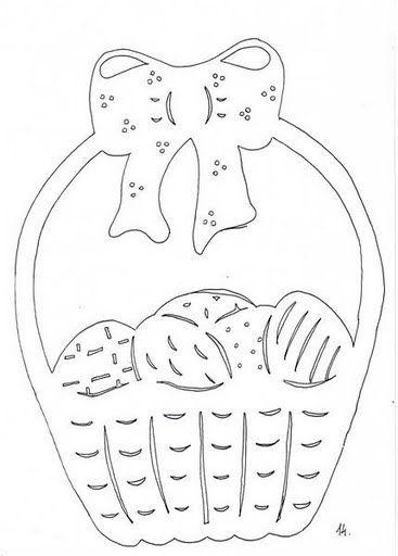 Osterkorb