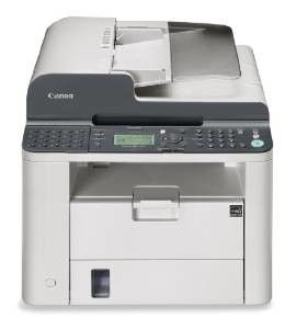 Canon FAXPHONE L190 Laser Fax Machine