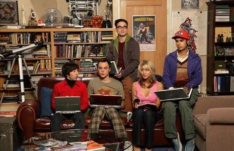 'Big Bang theory' y 'Breaking bad', ganadoras de los Critics Choice TV Awards