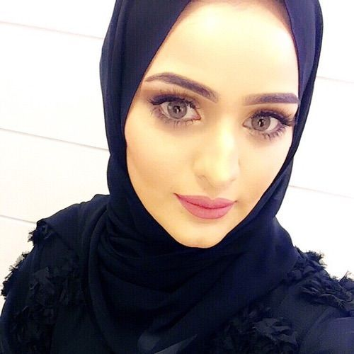 Something Beautiful muslim women face pictures