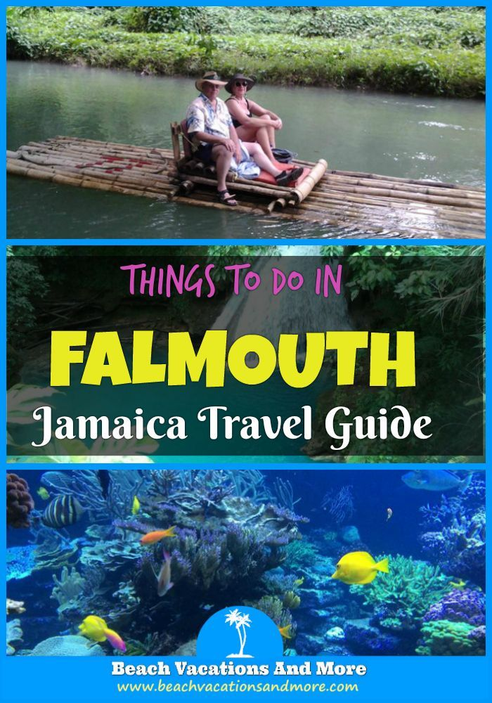Top things to do in Falmouth, Jamaica - Excusions, Cruises, Sailing, Day Trips, Outdoor Activities, Walking & Biking tours, Water Sports and many other activities and attractions