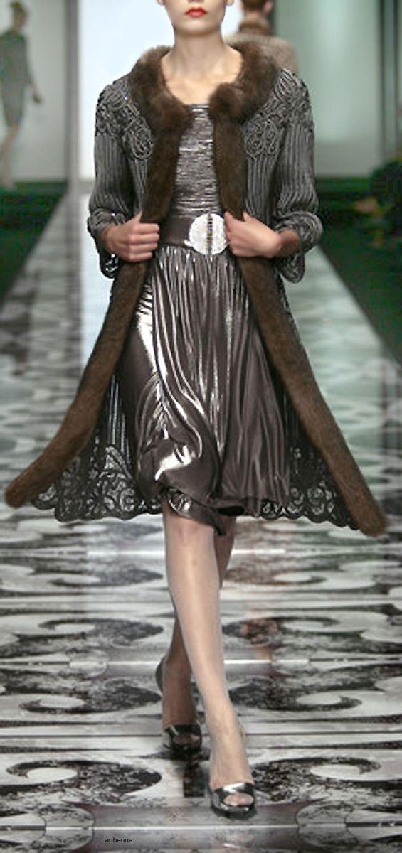 Valentino----WOW! LOVE! SASSY CLASSY!