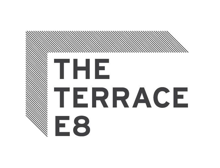 The Terrace E8 Property Branding & Marketing - 1