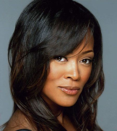 Black actresses   let s face it in the world of black actresses Robin Givens