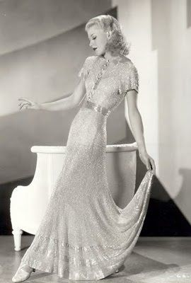Moda & Cinema nos anos 30