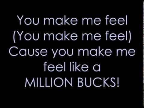 Milion bucks - Cimorelli