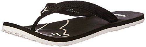 Puma Men's Colaba DP Rubber Flip-Flops and House Slippers